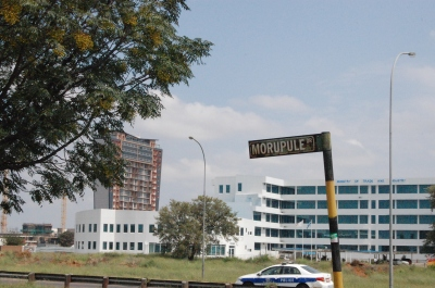 Morupule Drive Gaboronessa.