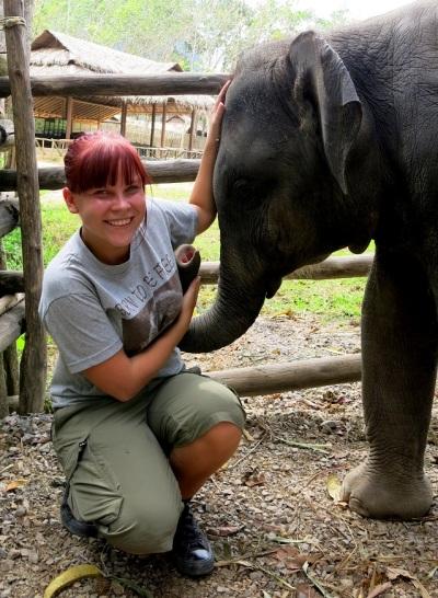 Katri ja norsu