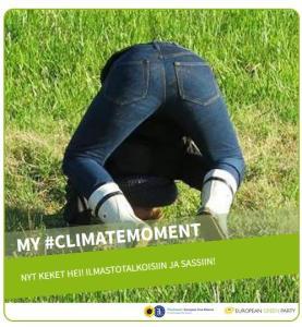 KatrinClimatemoment
